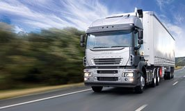 Haulage Industry Insurance